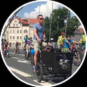 Vorstand Allgemeiner Deutscher Fahrrad-Club Bamberg e.V.